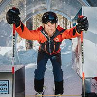 Hermann Maier Tour - Snow Space Salzburg