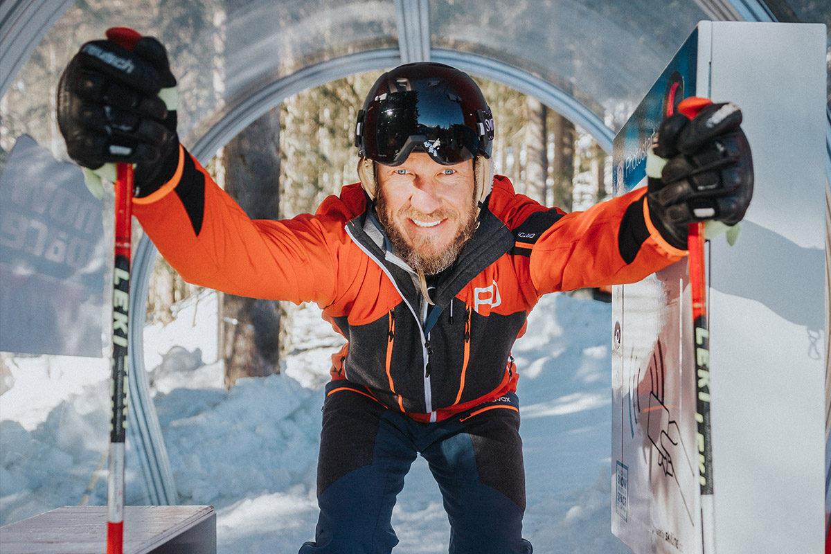 Hermann Maier Tour - Snow Space Salzburg - Flachau